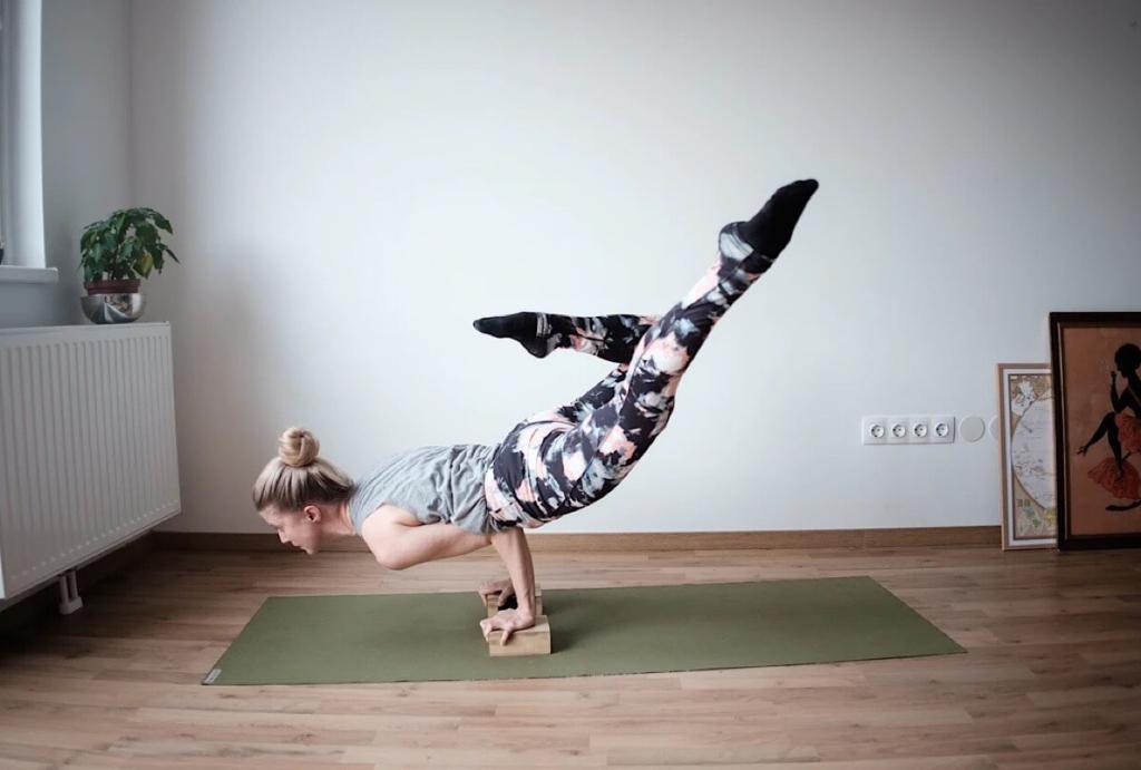 yoga cramuru7